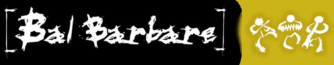 Bar Barbare